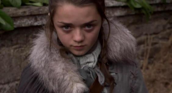 Арья из«Игры престолов» опровергла слова одате выхода заключительного сезона