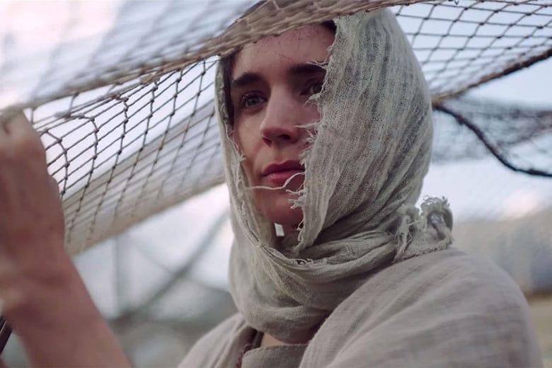 Вышел трейлер фильма оботношениях Христа иМарии Магдалины