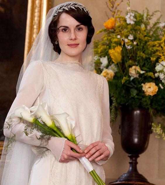 Прекрасная невеста Мэри