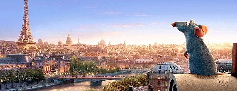 5 лучших путеводителей по Парижу, которые помогут приручить своенравный город