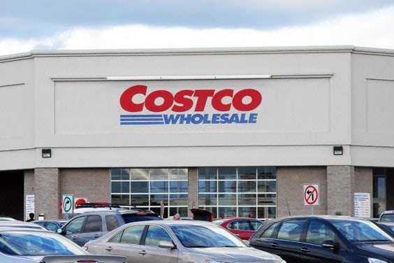 Компания «Costco Wholesale»