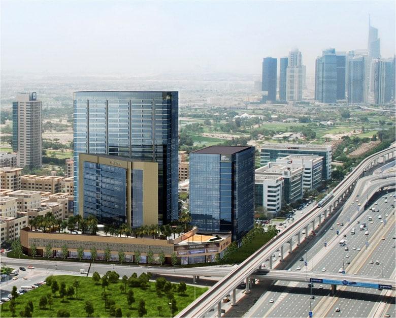 Отель Zabeel Houseby Jumeirah