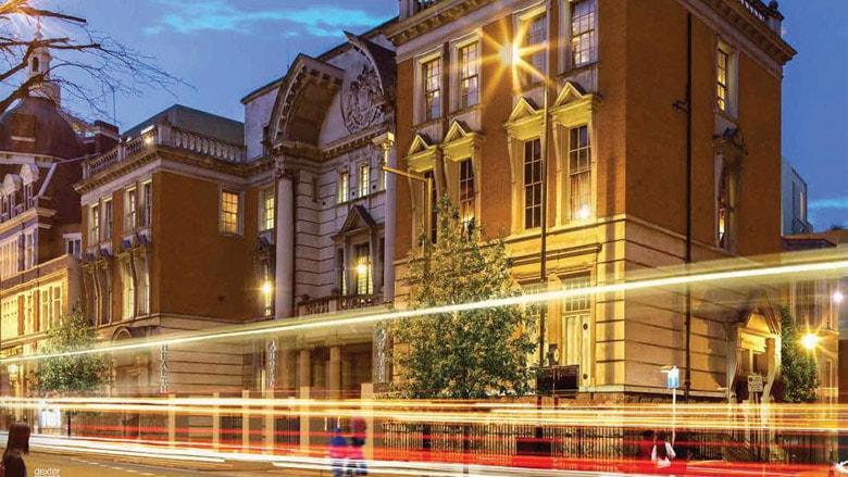Отель Dixon