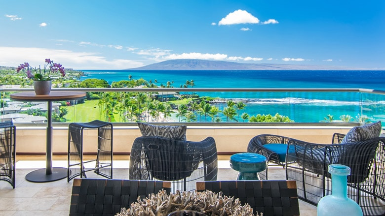 Отель Montage Resort and Residences