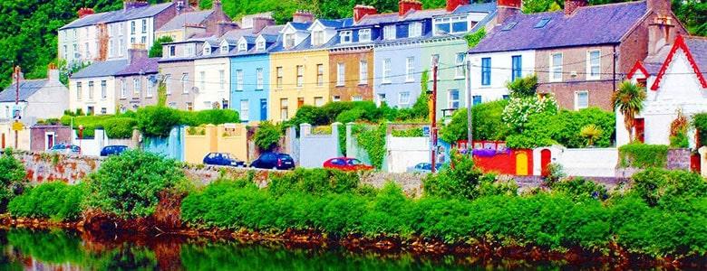 9 очаровательных городов Ирландии, которые стоит посетить