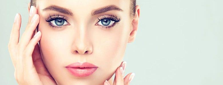 5 деликатных средств для очищения чувствительной кожи