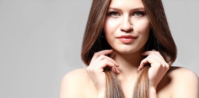 10 советов от студии «Маникюрофф», которые вернут блеск вашим волосам