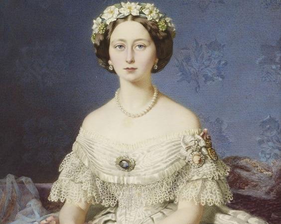 Прически эпохи Возрождения – торжество стиля