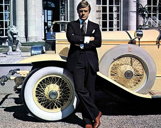 «Великий Гэтсби» 1974 года