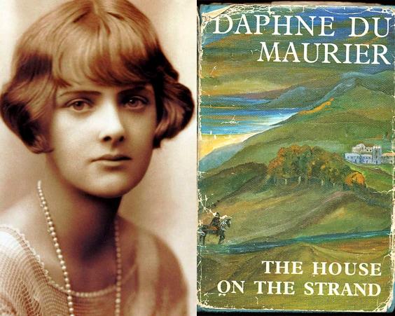 Дом на берегу – путешествие вместе с Дафной дю Морье