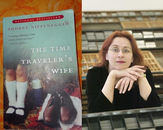 Жена путешественника во времени – любовь живет вне времени