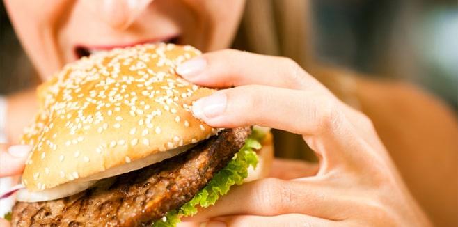 Вредные привычки в питании могут навретить здоровью