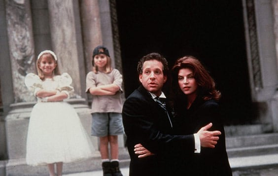 Кадр из фильма «Двое: я и моя тень»