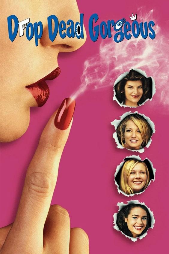Постер фильма «Убийственные красотки»