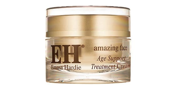 Amazing Face Age Support Face Cream, Emma Hardie