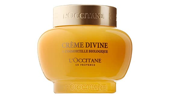 Anti-Ageing Divine Cream, L'Occitane