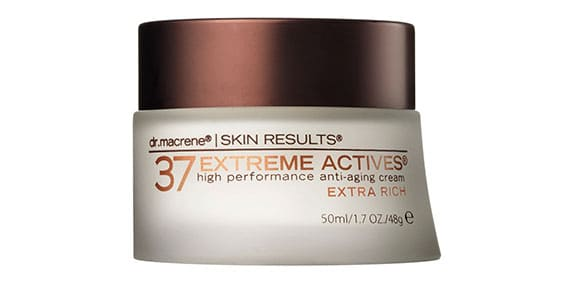 37 Actives High Performance Anti-Aging Cream, Dr. Macrene